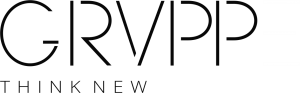 logo grvppe - think new